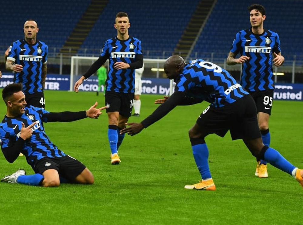 LLOGARITË/ Interi e ka malore në Champions, ja si kualifikohen më tej zikaltërit