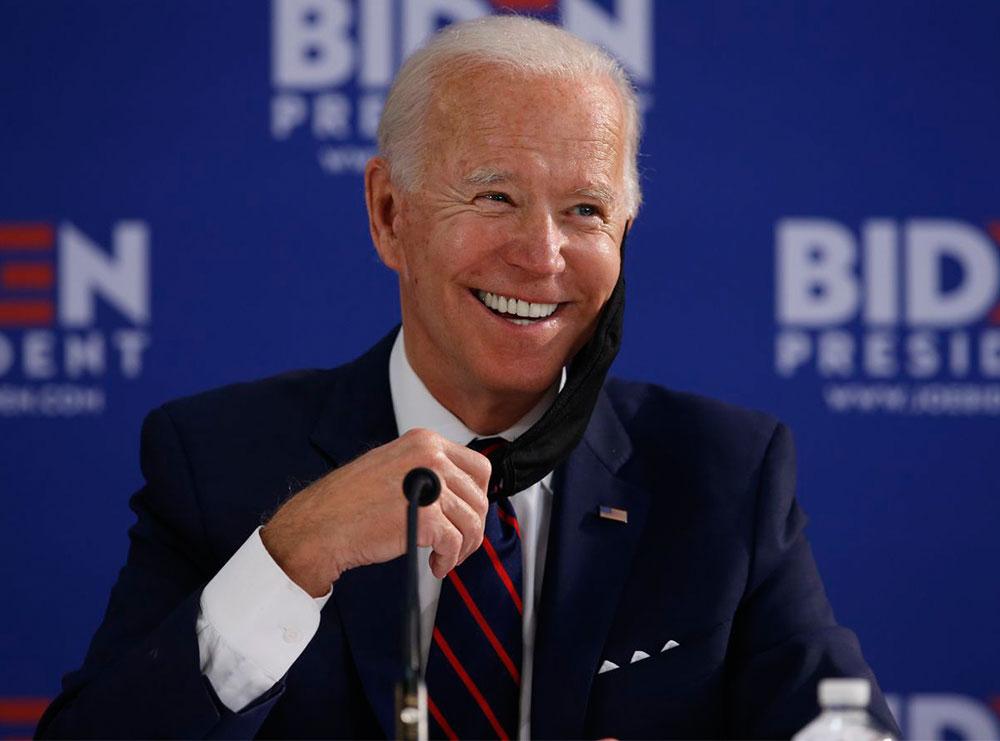 Biden priti 3 dekada për presidencën/ Në politikë prej gati gjysmë shekulli, tani president i SHBA
