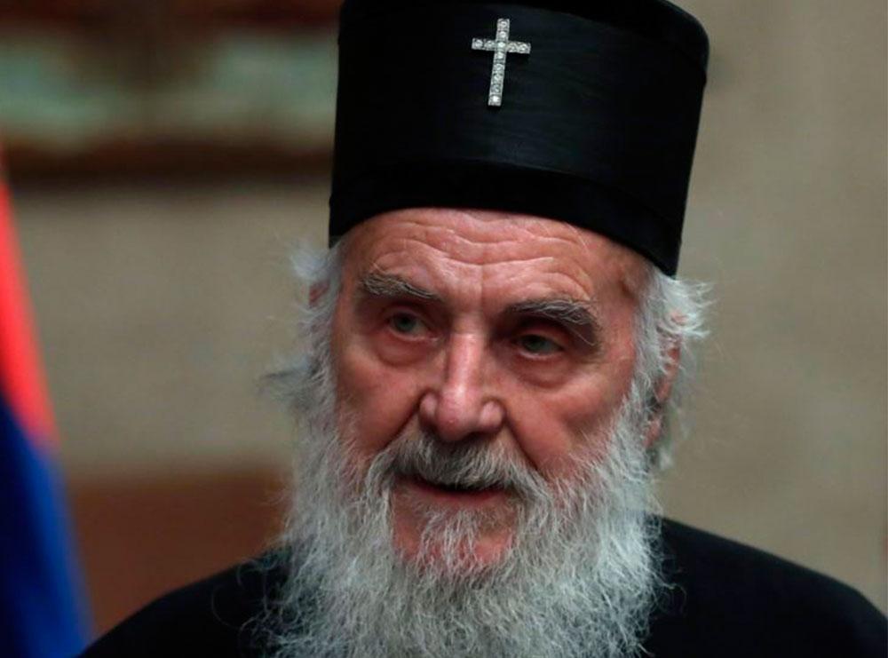 Pas infektimit me Covid, Kreu i Kishës Ortodokse Serbe shtrohet në spital. Si paraqitet gjendja shëndetësore