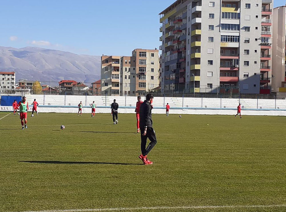 Raundi i dytë i Kupës së Shqipërisë/ Publikohen formacionet zyrtare, ja si rreshtohen skuadrat