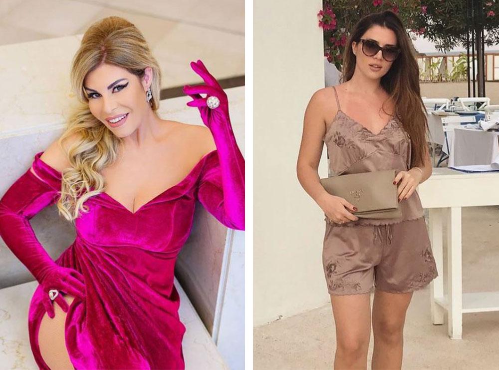 """""""Shqipëria ka femra egoiste që duan të duken kudo""""- Ndjekësja kritikon Manjola Nallbanin, por vajza e këngëtares nuk ia përton: Disa prej tyre s'ka make up që iu bën derman"""