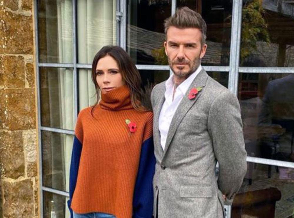 Karantina Style/ Ja ku erdhi dita ta shohim dhe Victoria Beckham pa taka