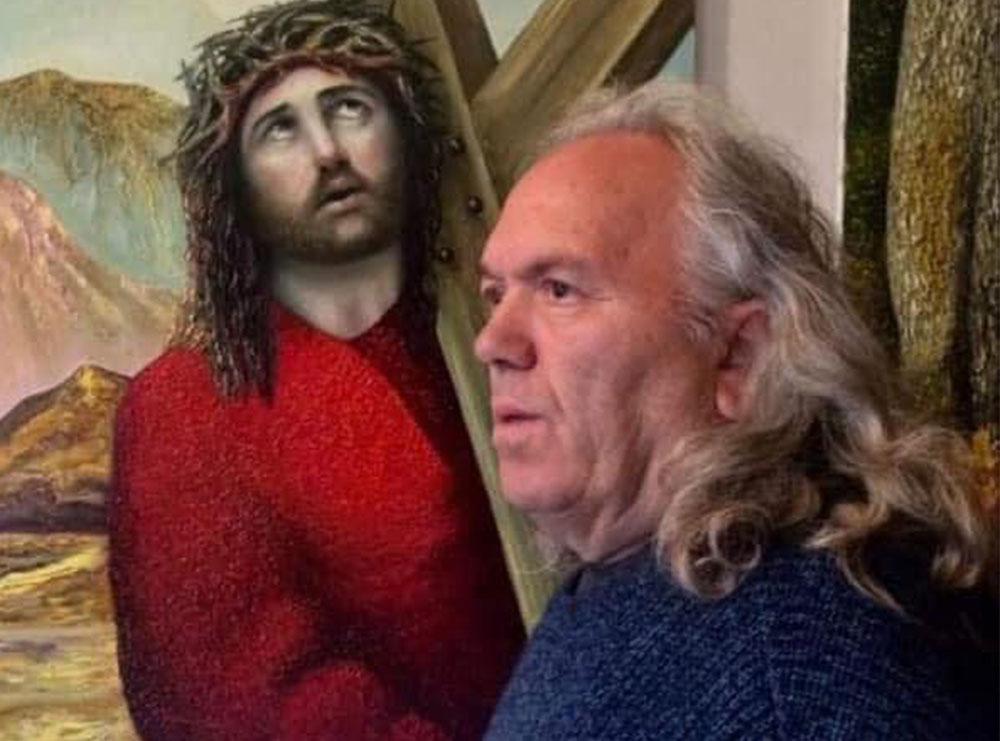 Koronavirusi i merr jetën piktorit shqiptar, ishte shtruar prej 20 ditësh në spital