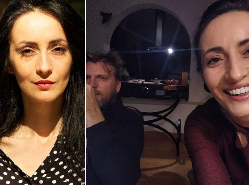 """""""Marrëdhënia u bë toksike. Po kaloja në depresion""""- Zhaku flet për herë të parë për divorcin nga bashkëshorti gjerman pas shtatë vitesh martesë"""