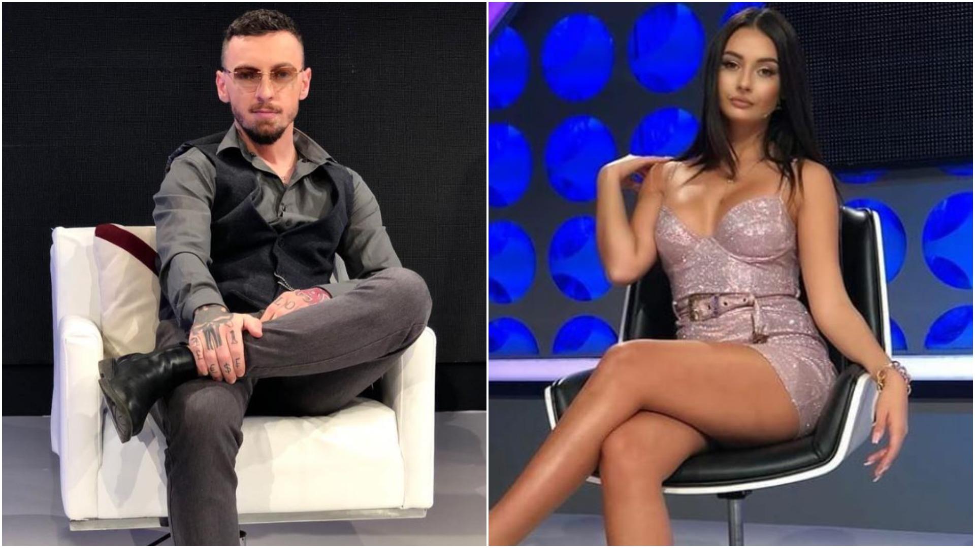 """""""Zonjë në rrugë dhe bushtër në shtëpi""""- Konkurrenti i """"Përputhen"""" e tha troç se si e do femrën e tij në takimin me Ana Kaurin"""