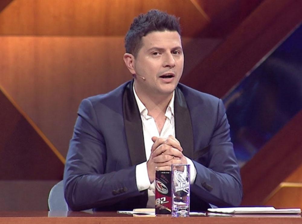 Marrëzia e Ermal Mamaqit: Shes mend, 24 mijë euro për t'u bërë si unë!