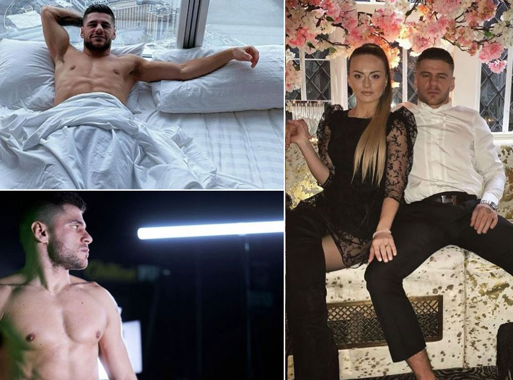 Jeta si në filma e boksierit kampion Florian Marku, nga burgu te fejesa me të dashurën xheloze