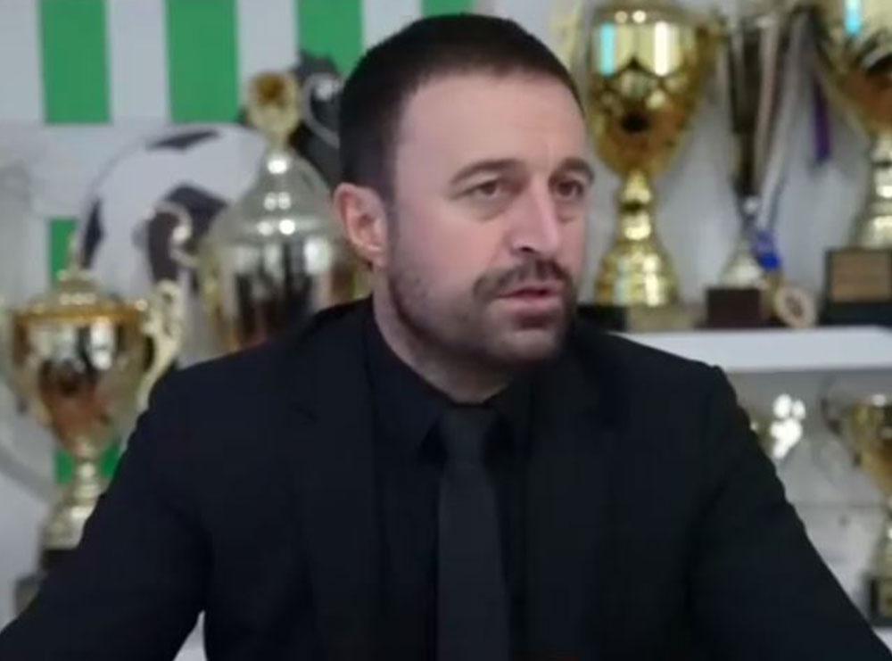 Akuzoi arbitrat, Klodian Duro rrezikon të penalizohet në Kosovë