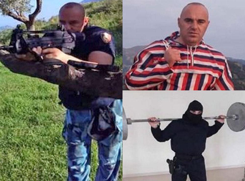 """""""Djali u shokua, mbante veshët mbyllur"""", si u vra aksidentalisht në bilardo efektivi i FNSH-së. Kur pa të birin që i kishte drejtuar armën…"""