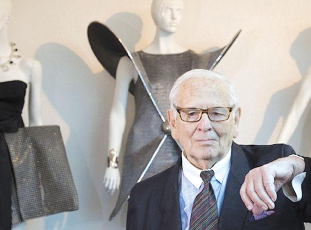 Vinte nga një familje e varfër! Kush ishte Pierre Cardin, emri më i madh në industrinë e modës që u shua në moshën 98-vjeçare!
