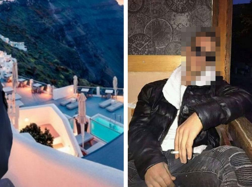 """Kasaforta """"e artë"""" e hotelierit të vrarë u gjet e paprekur, grekët: Shqiptari donte vetëm 200 € e tij"""