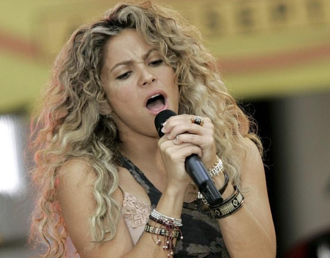 Shakira shet të drejtat e saj muzikore për miliona dollarë