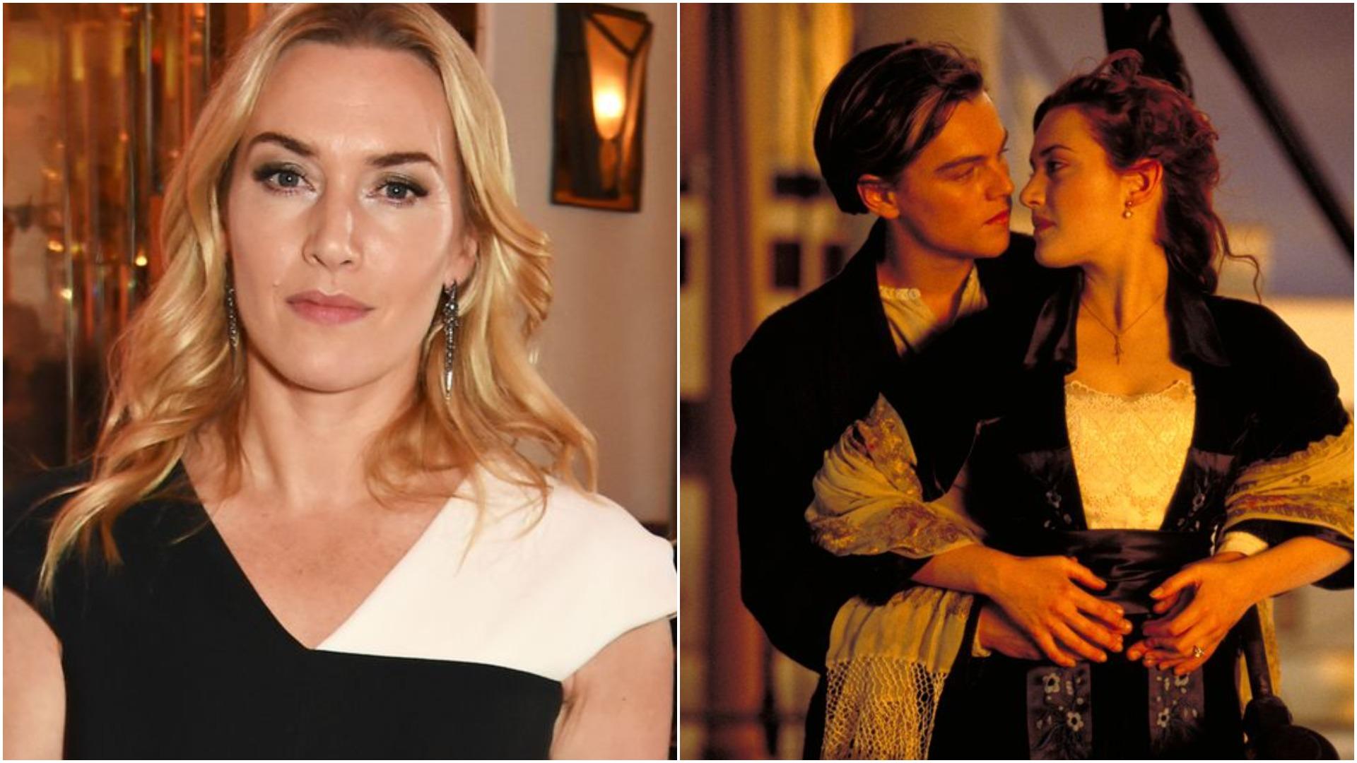 """""""Më bullizuan të gjithë pas rolit në 'Titanic'- Kate Winslet habit me deklaratën e saj: Ishte e tmerrshme…"""