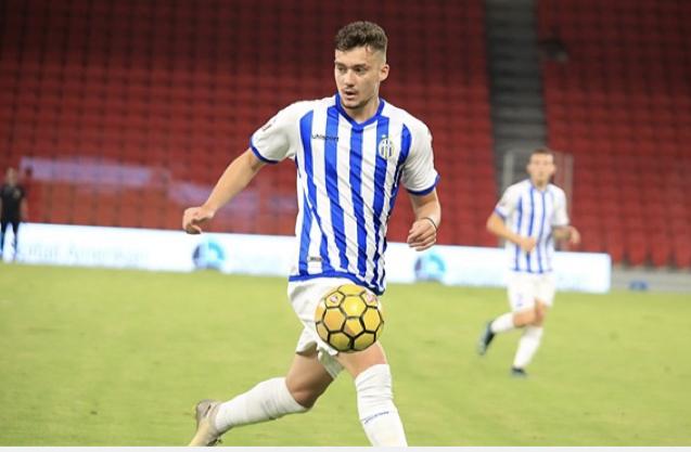 EKSKLUZIVE/ Tirana refuzon 450 mijë € për Muçin, në sulm hidhet dhe klubi i njohur portugez