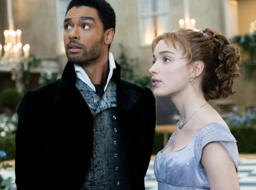 E keni parë 'Bridgerton' në 'Netflix'? Ja tendencat e bukurisë që vijnë nga aty