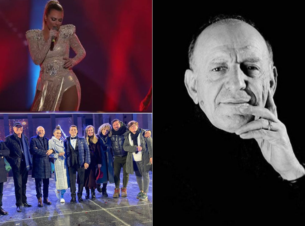 """""""Festivali në qiell të hapur, një triumf ndaj fatalitetit në këtë kohë të rëndë""""- Martin Leka flet për kontestuesit: Artisti duhet të…"""