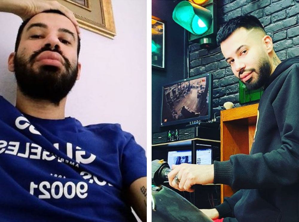 """""""Ndalimi im në shtrat me një burrë në hotel, ideal për film me …""""- Rrëfehet Zogu i Tiranës: Ja pse i them jo martesës"""
