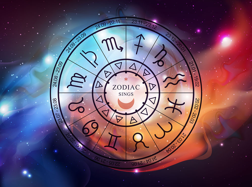 Horoskopi 12 maj 2021
