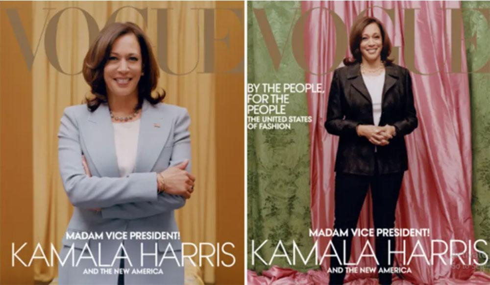 Sa shumë kritika për kopertinën e 'Vogue' me Kamala Harris, kryqëzohet Anna Wintour