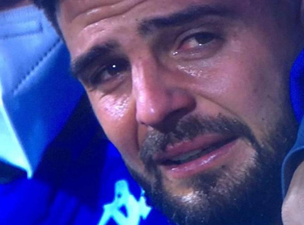 'Magji' apo e bën enkas Insigne: tre penallti në tre të gabuara kundër Juventus