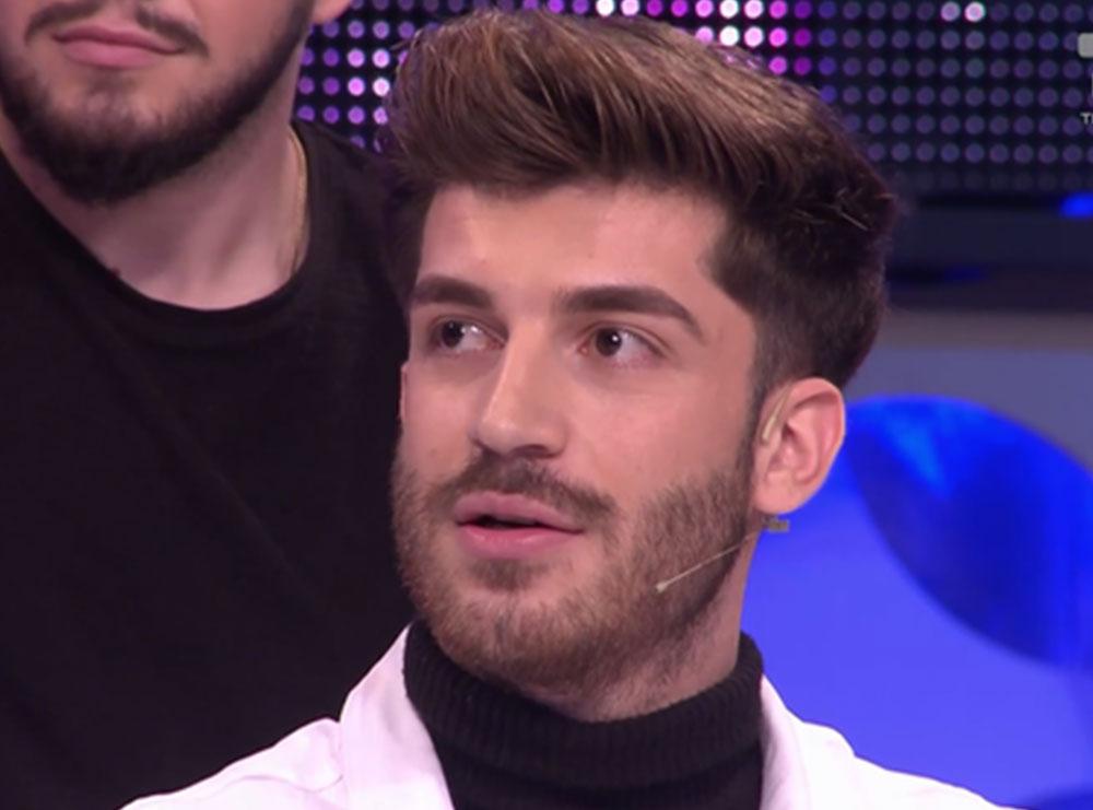 """Murati në """"PërPuthen"""": Ja djali që shoh si konkurrent dhe me cilën nga vajzat s'mendoj të dal"""