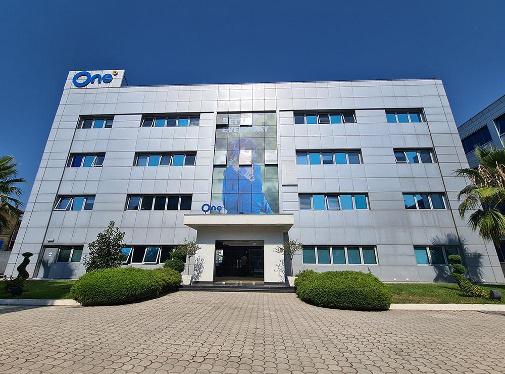 Mbledhjet rajonale të ONE Telecommunications