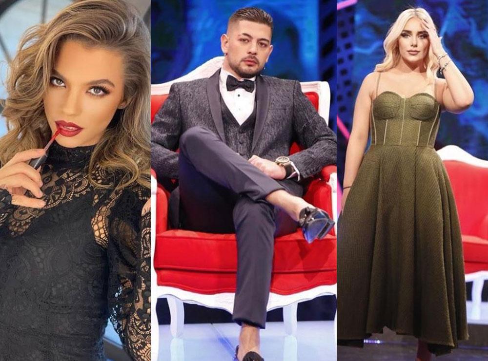 """Intriga dhe tradhti mes konkurrentëve të """"Përputhen"""", Fationi dhe Shqipe flasin me fakte pse Andi po mashtron Tean për fejesë"""