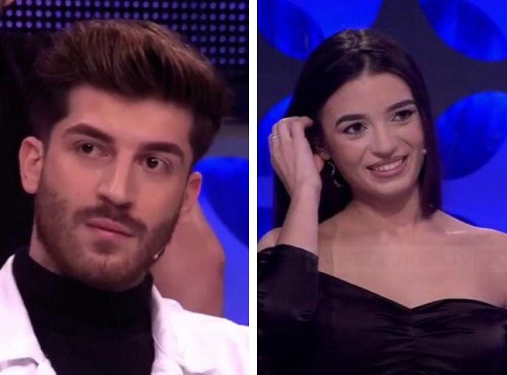 Dyshime në Për'puthen: Murati dhe Sindi njiheshin më parë!