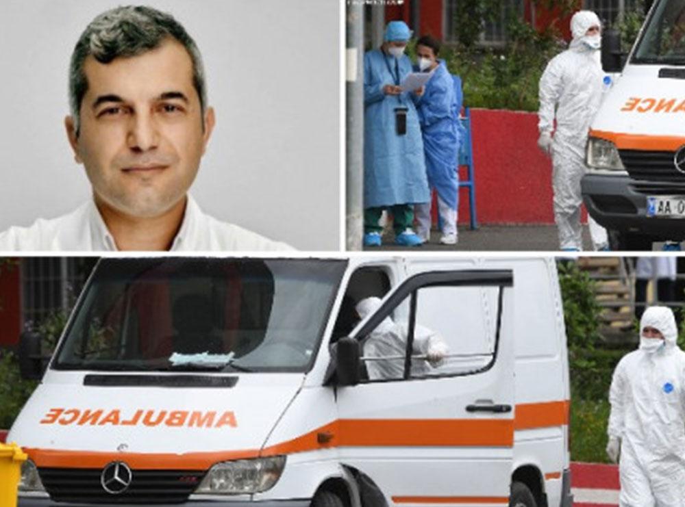 """""""Nga erdhën vaksinat?""""/ Mjeku Artan Koni: Rëndësi ka mbulimi i diellit me shoshë! Ministrat tanë duhet të jenë takuar me…"""
