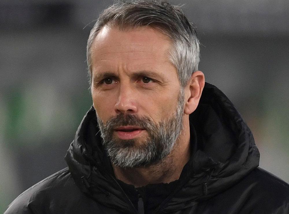 """FOTO/ """"Nxirreni jashtë atë derr pa karakter!"""", ultrasit e klubit të njohur të Bundesligës ofendojnë trajnerin e tyre pas lajmit jo të mirë"""
