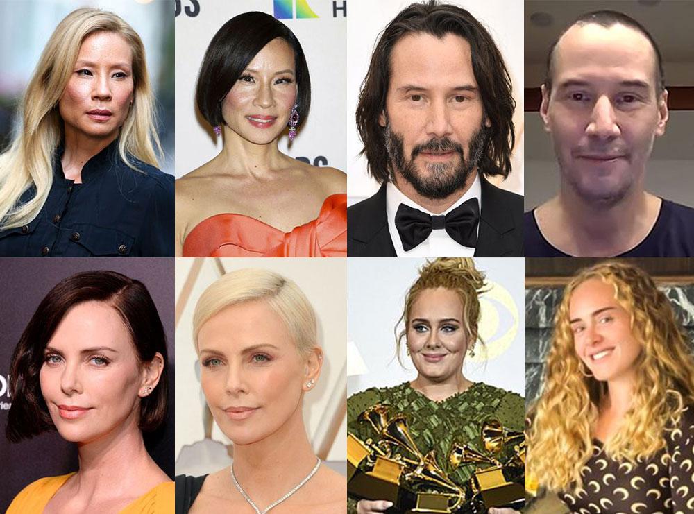 Këta nëntë të famshëm kanë ndryshuar aq shumë, sa fansat nuk i njohin dot më
