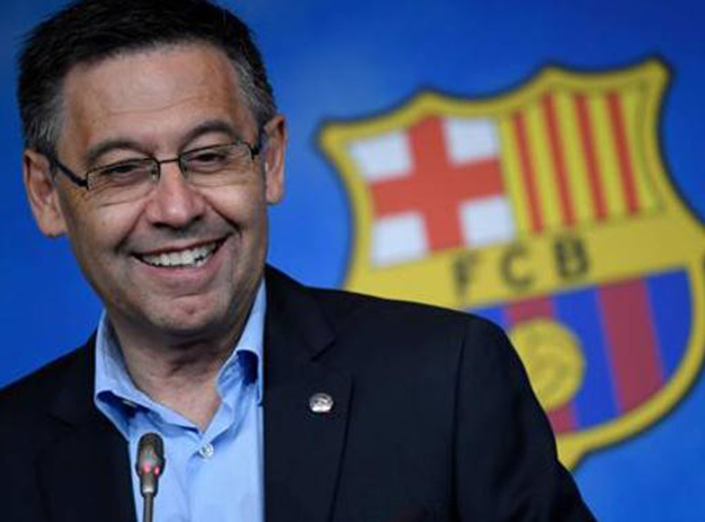 Skandal tek Barcelona, arrestohet ish-presidenti katalanas