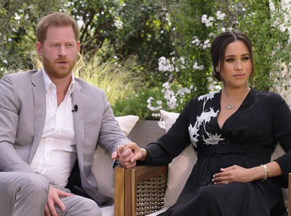 """Princi Harry flet për largimin e tij dhe të Meghan nga mbretëria: """"Kisha frikë se përsëritej historia"""""""