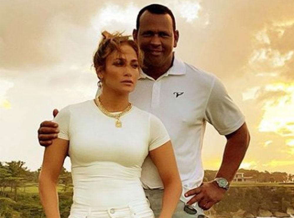 """Mos ndoshta J.Lo ka gjetur emrin """"cool"""" për ta përkëdhelur të dashurin?"""
