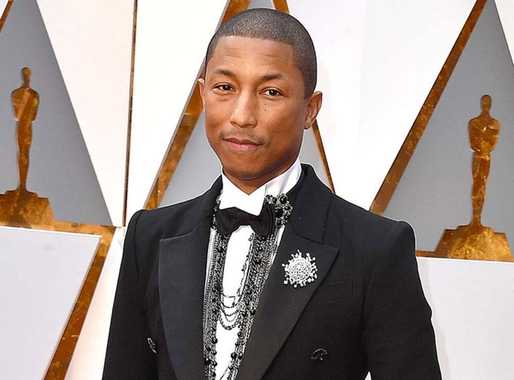 Pharrell Williams në zi për kushëririn e vrarë nga policia
