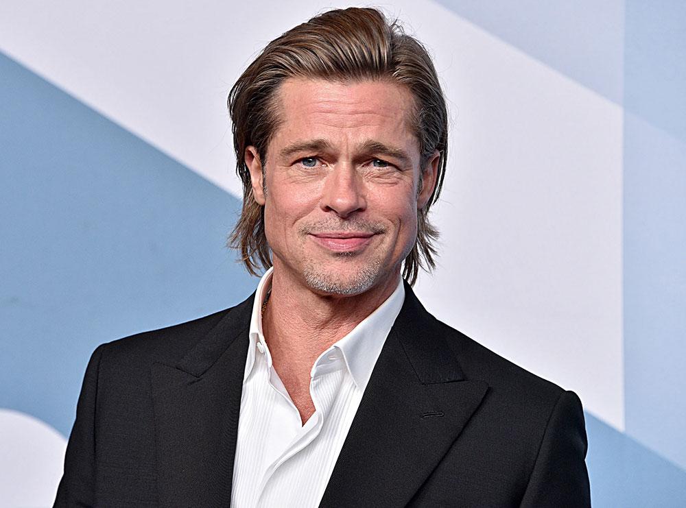 Brad Pitt po kalon momentet më të vështira të jetës dhe këto foto sapo na e vërtetuan