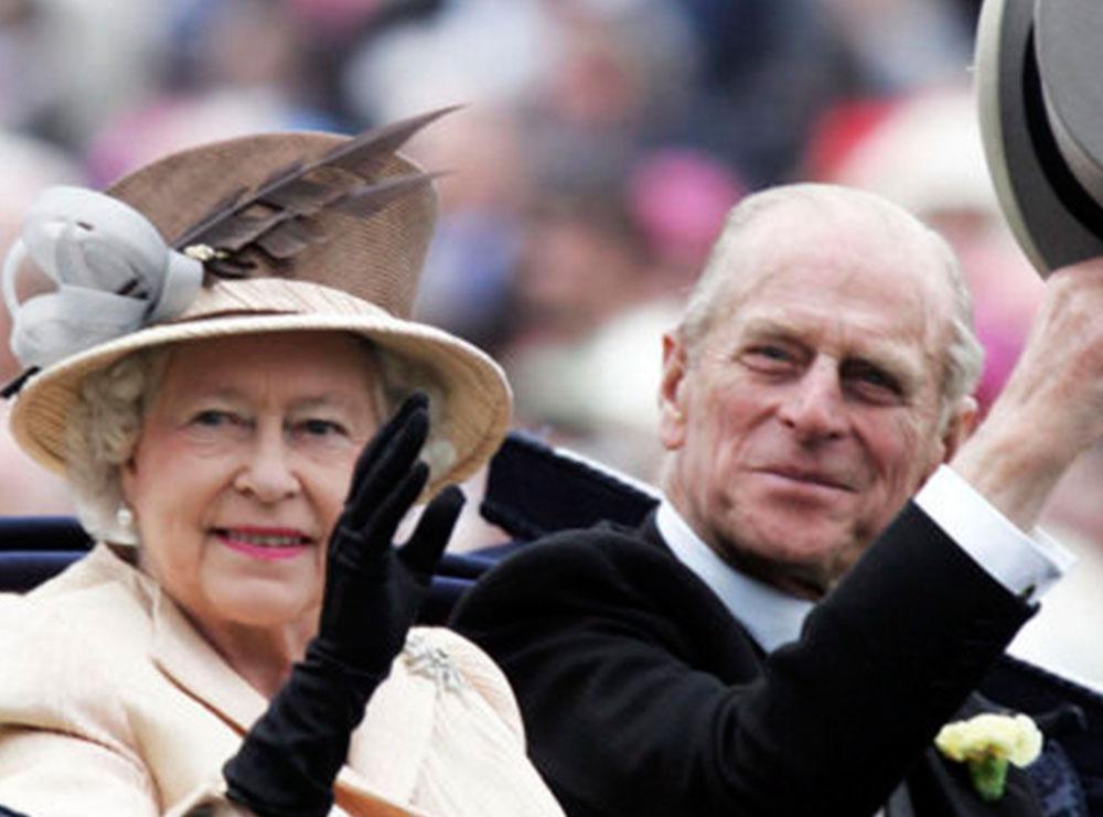 Pa Princ Philip nuk ka ditëlindje, Mbretëresha Elizabeth anullon festën e 95-vjetorit