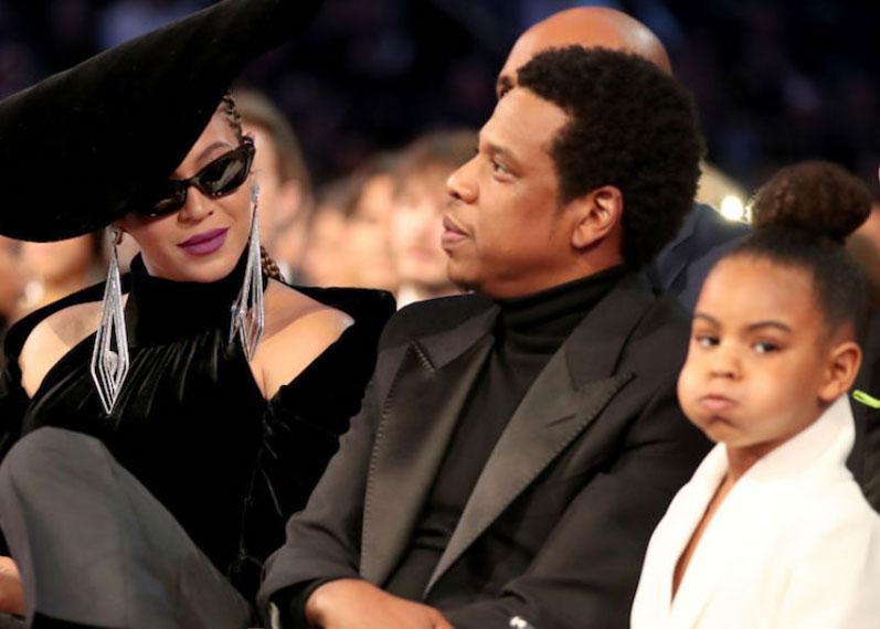 Si është të jesh fëmija e ikonave si Jay-Z dhe Beyonce? Reperi zbulon gjithçka…