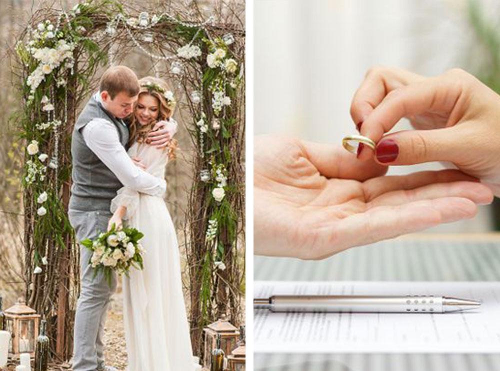 Psikologët zbulojnë të mirat dhe të këqijat e martesës nga të 20-at deri në të 40-at
