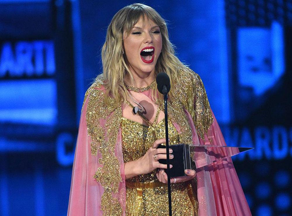 Taylor Swift thyen rekordin e mbajtur për 54 vite me radhë nga Beatles!