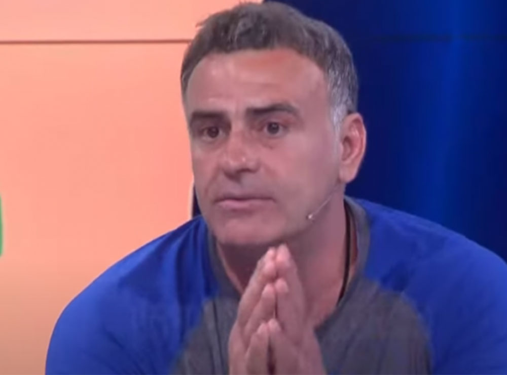 """""""Kam përdorur drogë për 17 vite"""", Adi Pojana shpërthen ndaj kolegëve: Ik ore futuni te zabeli juaj, nuk jam budalla që e pranova"""