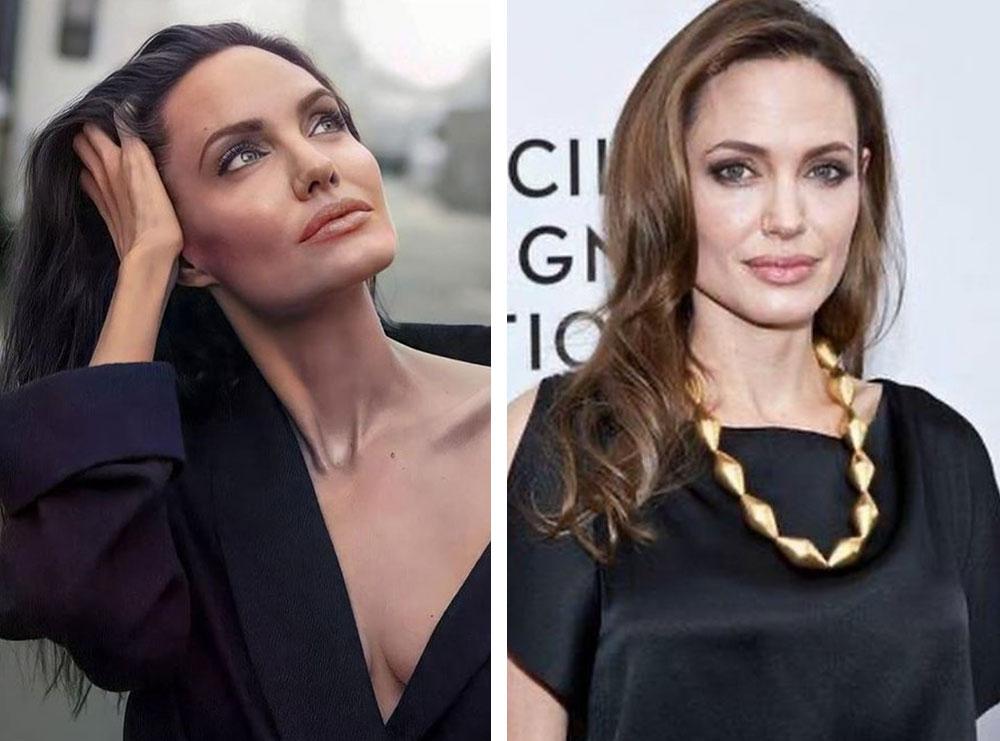 """""""U ndjeva e 'mundur' në jetën time reale""""- Angelina Jolie flet për luftën emocionale me të cilën po përballet për shkak të…"""