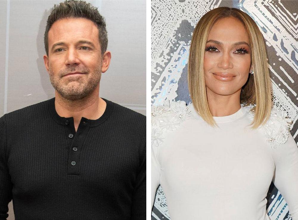 Nuk ka më dyshime! Jennifer Lopez dhe Ben Affleck rikthehen me njëri-tjetrin 17 vite pas ndarjes