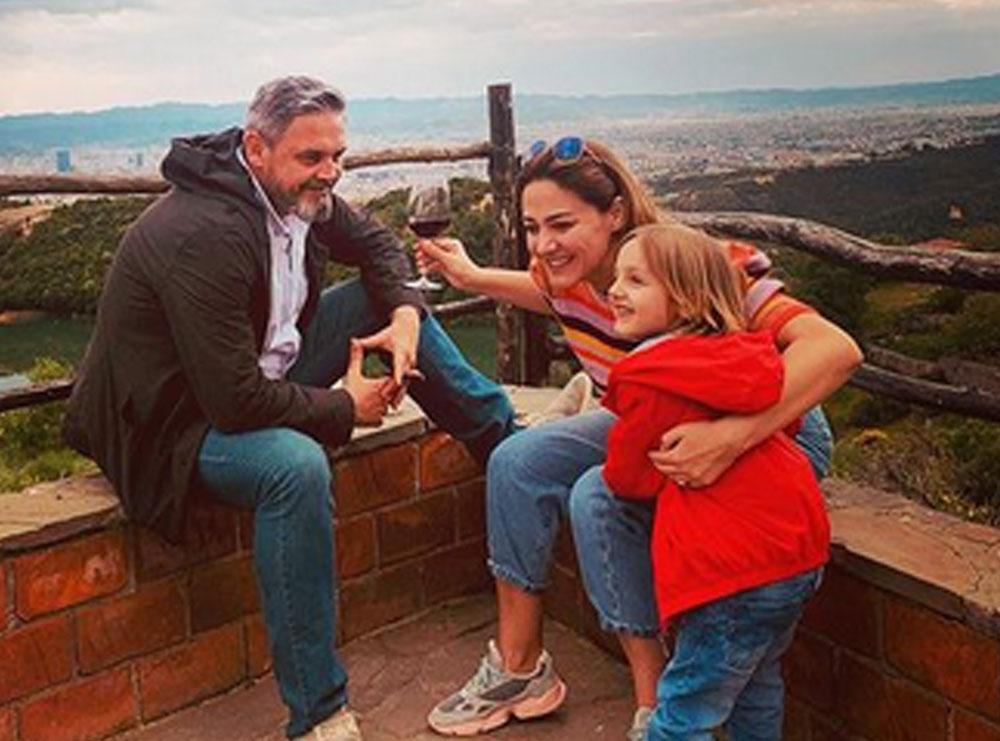 4 vjetori i Kroit bëri bashkë të katërt gjyshërit, Bieta Sulo publikon videon emocionuese