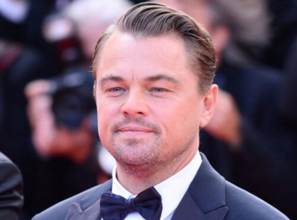 FOTOLAJM/ Leonardo DiCaprio në filmin e Martin Scorsese, çfarë transformimi