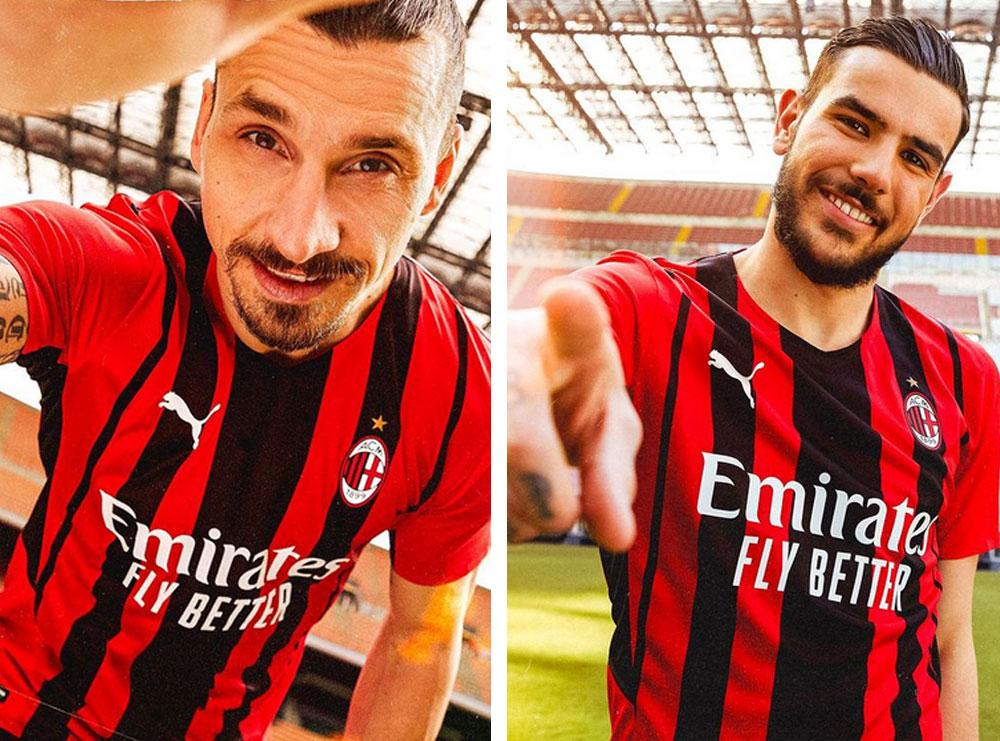 Milani prezanton fanellën e parë për sezonin e ri, shikoni dizenjimin e veçantë