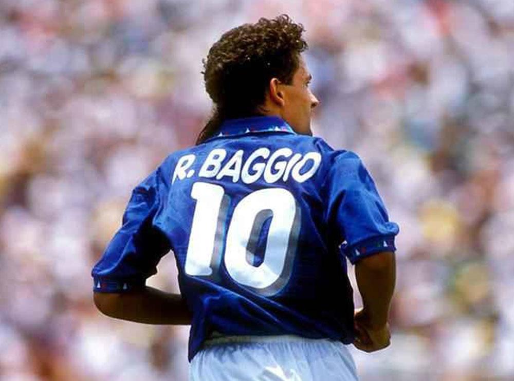 Intervista e rrallë e Roberto Baggio: Mezi prisja ta lija futbollin, nuk shikoj më ndeshje…