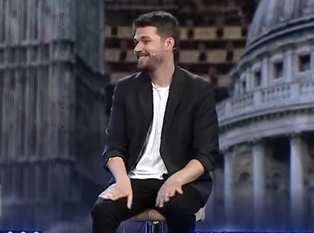 A do ta përfaqësojë Shqipërinë në Eurovision? Alban Skënderaj zbulon pse nuk merr pjesë në gara muzikore