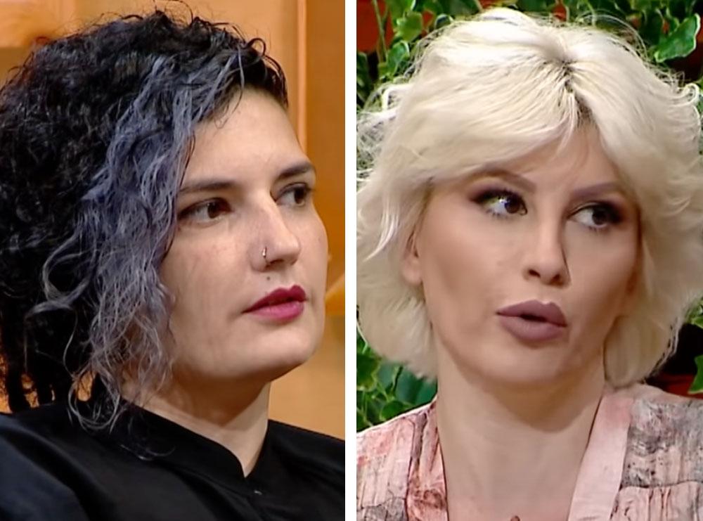 Spikerja e lajmeve: Nuk jam homofobe, jam Xhenifobe, ajo kërkon të drejta dhe privilegje duke bërë lesbiken…