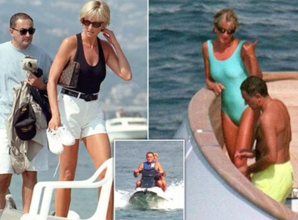 Telefonata misterioze që Princesha Diana mori një natë para aksidentit fatal